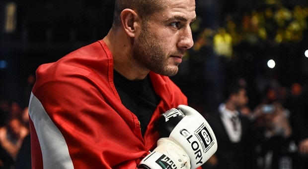 Kickboxing Star Gokhan Saki Signs For UFC