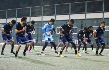 #TFGtake: Life after Santosh Kashyap at Mumbai FC won't be any less hard