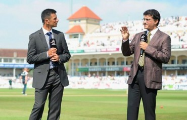 Rahul Dravid, Sourav Ganguly may face trouble due to the BCCI's new constitution