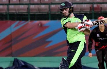 TFG Fantasy Pundit: Fantasy cricket tips for AFG v IRE 4th ODI