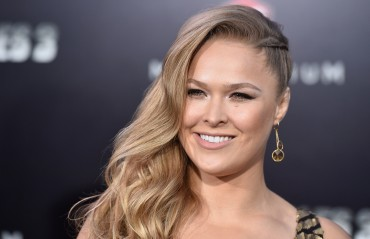 5 things you probably did not know About Ronda Rousey