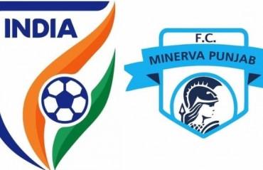 India U-17 team to play a friendly with U-16 Y League champs Minerva Punjab FC