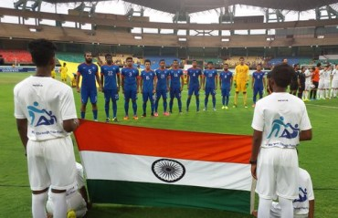 FULL MATCH VIDEO: India beat Cambodia 2-3 away from home in international friendly