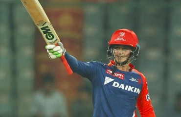 Finger injury likely to keep Quinton de Kock out of IPL 10