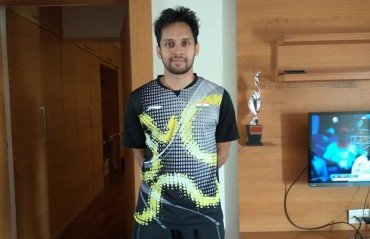 #TFGinterview: It's not fair to compare men's & women's singles in India, says Parupalli Kashyap