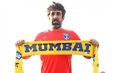 Oscar Bruzon has been confirmed as Mumbai FC Head Coach