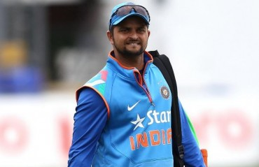 REVEALED: Why Raina hasn't been offered a contract by the BCCI?