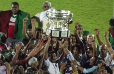 TFG Indian Football Podcast: Evolving AIFF, Fed Cup updates & Santosh Trophy musings