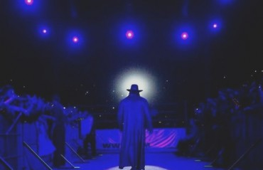 Undertaker reveals how he got into professional wrestling