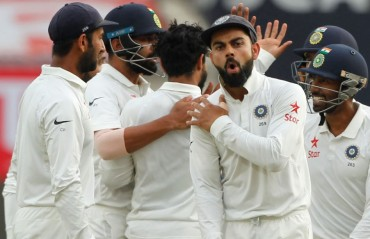#TFGtake: Why even a half-fit Kohli should take the field at Dharamsala