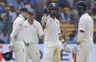TFG Fantasy Cricket Podcast: Tips for Ind v Aus 4th Test & NZ v SA 3rd Test