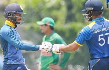 TFG Fantasy Pundit: Fantasy cricket tips for Sri Lanka v Bangladesh first ODI