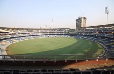 Navi Mumbai sets the benchmark for preparations of the four U-17 WC venues inspected