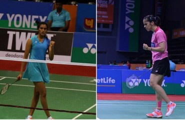India SS: All eyes on Indian stalwarts; Saina v Sindhu may clash in QF
