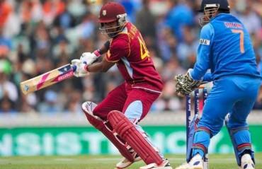 Darren Bravo under injury cloud ahead of KKR's IPL 10 campaign