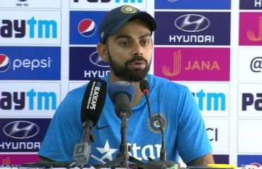 I will never call Aussie cricketers my friends going ahead: Kohli