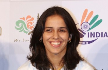 Saina's elevation as sporting icon makes BWF happy