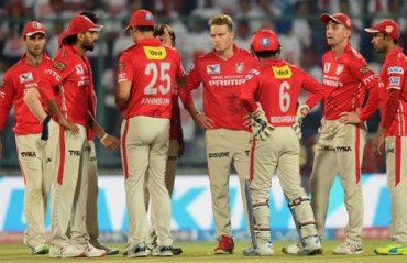 IPL-10, TEAM PREVIEW: Captaincy conundrum & limited local talent will see Kings XI languishing
