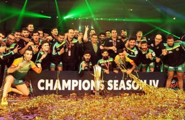 DOZEN: 4 new teams to join Pro Kabaddi League ahead of its fifth season