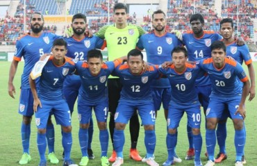 TFG Indian Football Podcast: Yes we can -- Myanmar vs India Review