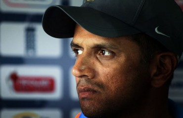 Duminy's void can be filled by Corey & Angelo but absence of de Kock a big blow for DD: Dravid