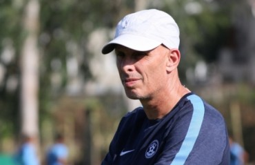 Constantine: There is a fierce competition for places in the squad