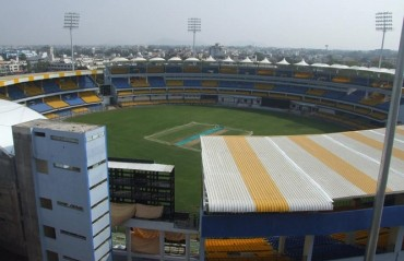 Holkar stadium likely to lose chance to host games during IPL 10