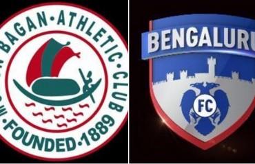 PREVIEW: Mohun Bagan vs Bengaluru; Pride, position and priorities at stake
