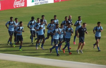 6 things about the Indian national team we learned from the March 2017 international break