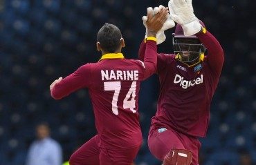 TFG Fantasy Pundit: Fantasy cricket tips for West Indies v Pakistan 3rd T20
