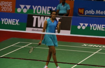 A repeat of Olympics final at India SS as Sindhu defeats Sung Ji to clash against Marin