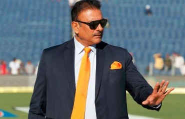 About time ICC puts an end to Champions Trophy, says Ravi Shastri