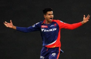 Shreyas Iyer to remain out of DD camp for a week due to chickenpox