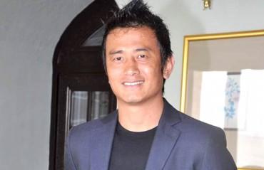 Bhaichung Bhutia reinstated in the advisor's role in AIFF