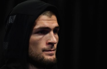 Khabib Nurmagomedov comments on retirement rumors
