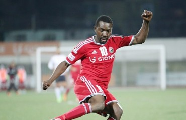 Dipanda wants Lajong to finish the league in a good position