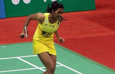 Sindhu betters her world ranking, reaches career best of No. 2