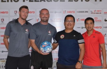 Shivajians face stern test from in-form Lajong as they seek to secure a maiden Fed Cup appearance