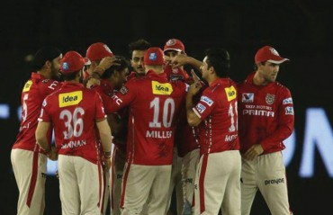 TFG Fantasy Pundit: Fantasy cricket tips for KXIP v RPS game