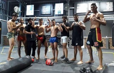 Full Contact Championship returns with FCC 14, Event to be held in Nashik
