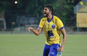 Ashutosh Mehta cheers his former club Mumbai as they play Churchill in a crucial tie tonight