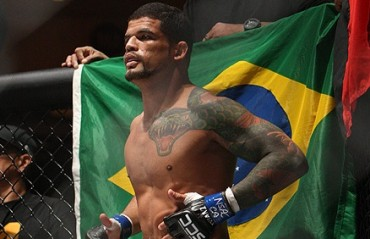 Brave 5: Paulo Bananada Silva to compete at the event