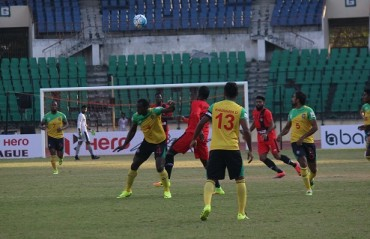 Play-by-Play: Soosai Raj and Charles on target; Chennai score two past Minerva Punjab