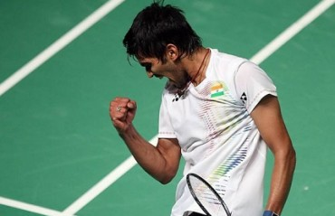 Srikanth skipped Malaysia SSP due to training issues but pumped up for Singapore SS
