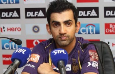 Dropping Hardik's catch cost us the game: Gambhir