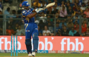 READ: Pollard blasts Manjrekar for his 'no brains' comment during MI vs KKR game