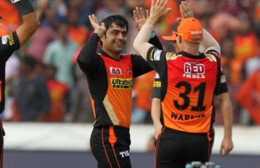 I want to be known as a Test cricketer, says Rashid Khan