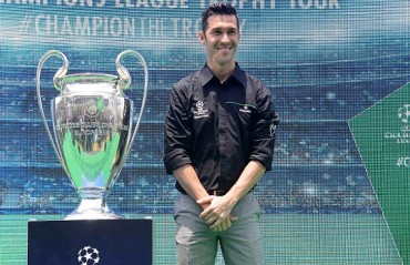 #TFGinterview: Luis Garcia is open for an ISL comeback; says he is happy to see growth in Indian talent