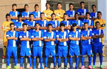 Europe bound: India Under 17 team heads abroad to play series of friendlies