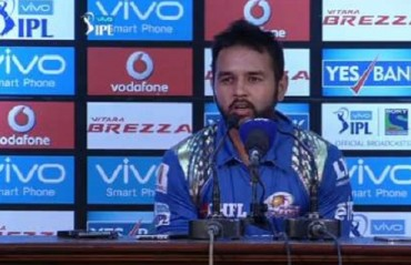 Rohit coming down provides lot of stability to batting order, says Parthiv Patel